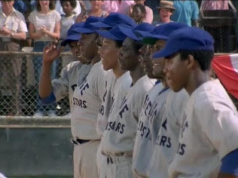 "Don't Look Back: The Story of Leroy ""Satchel"" Paige (TV Movie) Feature Clip"