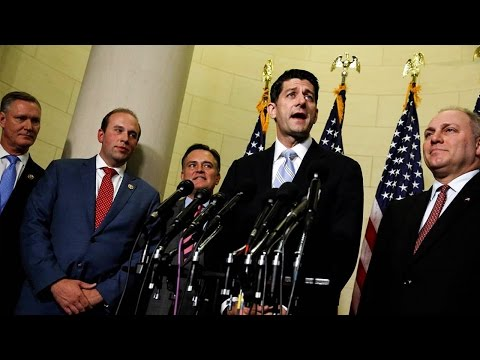 Republican Controlled Congress Has Accomplished Little, And That's A Good Thing - The Ring Of Fire