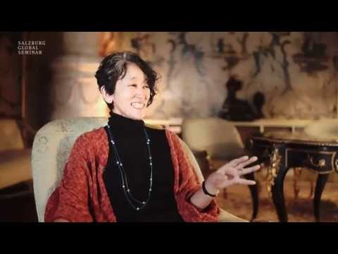 Interview with Karen Tei Yamashita, Author and Professor
