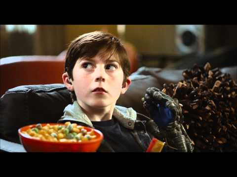 Spy Kids 4 - Trailer
