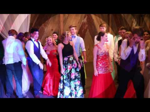 Paxton High School 2017 Prom