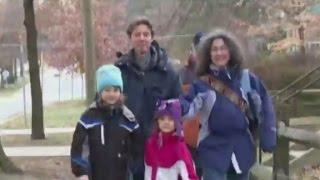 Parents of 'free range children' face CPS scrutiny thumbnail