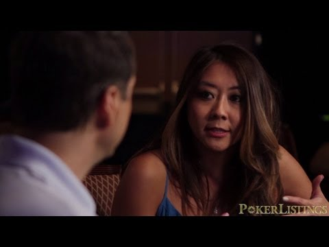 How to Play Your First WSOP Tournament - Poker Strategy w/ Maria Ho