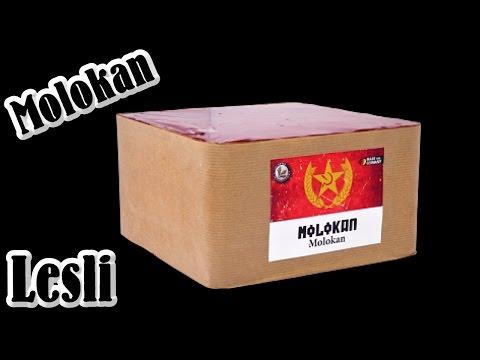 Lesli Molokan - Neuheit 2014 [Full HD]