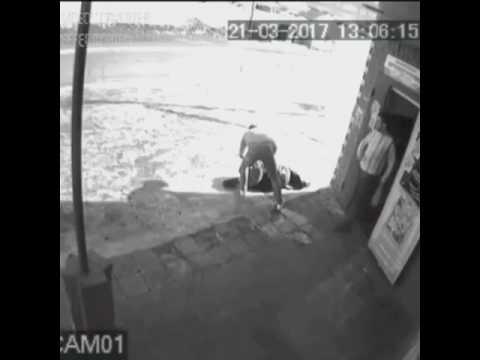 Инцидент в ХМАО