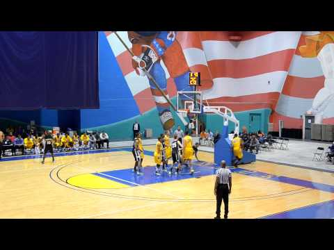 1 | Monroe College (New York) Vs Hagerstown Community College (Maryland)