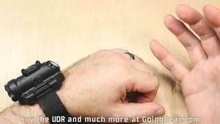 Surefire 2211X 300 Lumen Wristlight Extended Review