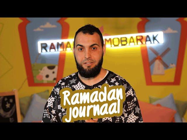 Ramadan Journaal