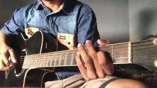 Sipatokaan (SayangSayang) - Anggar @Fingerstyle