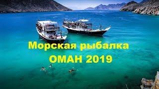 Морская Рыбалка ОМАН Морские черепахи Оман 2019