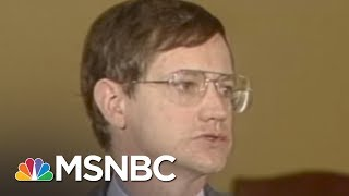 'The Bloody 8th:' Patient Zero For Today's Political Discourse? | MTP Daily | MSNBC