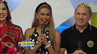 Confirmado Aniversario Telemicro 2019