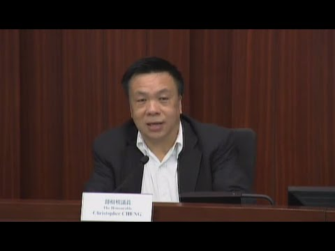 Joint Subcommittee to Monitor the West Kowloon Cultural District Project (Pt 1) (2013/06/10)