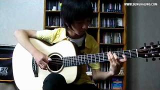 (Metallica) Nothing Else Matters - Sungha Jung thumbnail