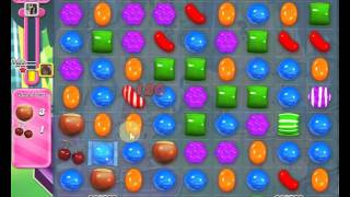 Candy Crush Saga LEVEL 413 new (NO TOFFEE TORNADOES)