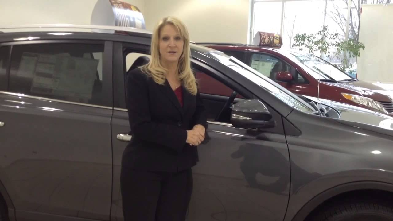 Crown Toyota Of Lawrence Ks Ginger Browning Intro Youtube