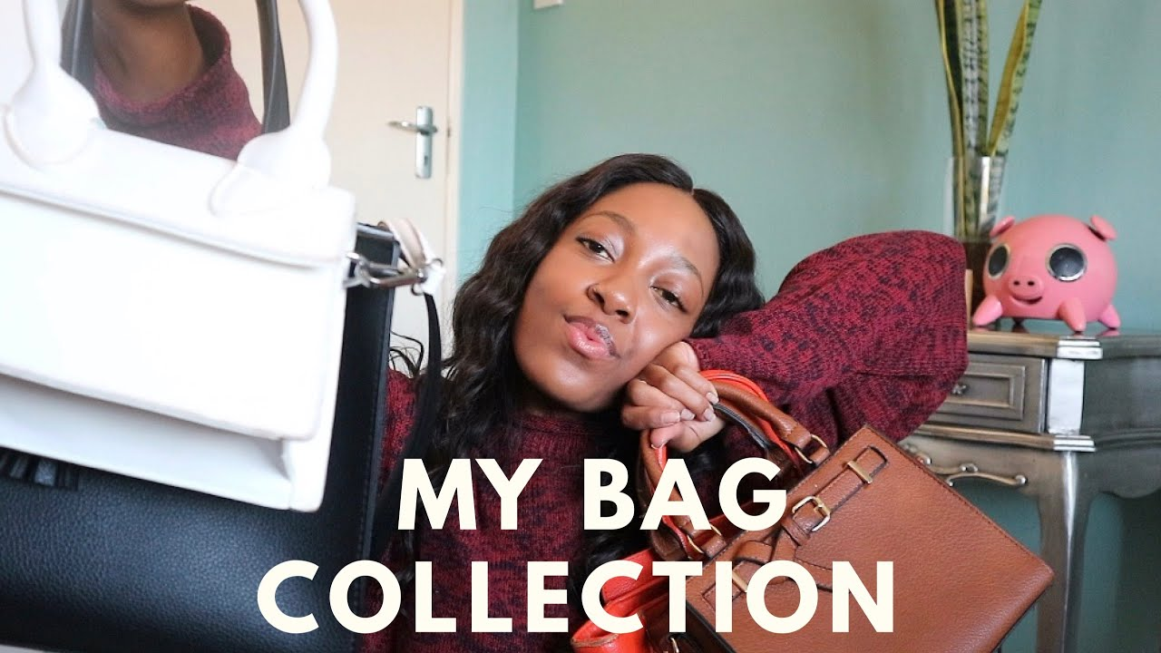My Bag Collection