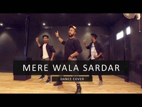 MERE WALA SARDAR | Tejas Dhoke Choreography | Team DancefitMere