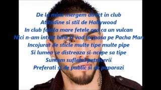Alex Velea - E marfa tare (lyrics)