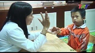 Phát hiện và can thiệp sớm ở trẻ khiếm thính
