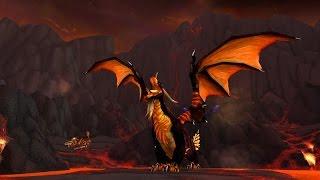[World of Warcraft] [Обсидиановое святилище] [Полное прохождение ] 1080р60HD