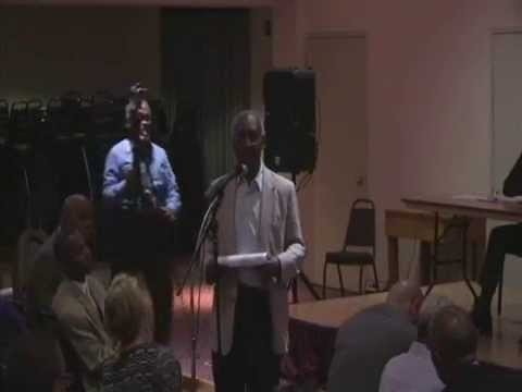 Mayor Willie Brown Speaks on Yoshi's & Affordable Housing! Part 2