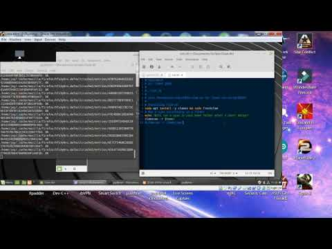 Installing & Running Clam AV On Linux