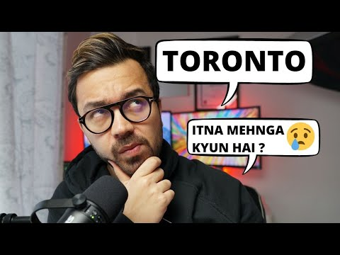 The Pros and Cons of Living in Toronto