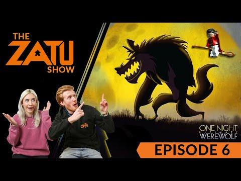 The Zatu Show Ep 6: Top 5 Pub Games