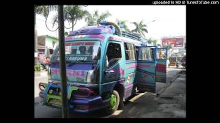Famili Taksi - Lagu Karo