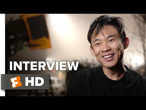 The Conjuring 2 Interview - James Wan (2016) - Horror Movie HD