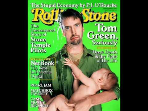 Tom Green Rap