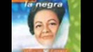 TOÑA LA NEGRA - Y SIN EMBARGO TE QUIERO