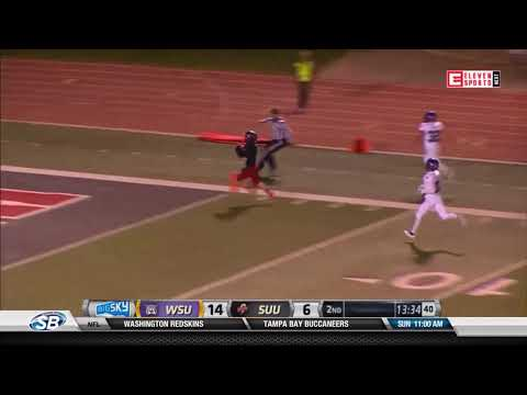 Weber State beats Southern Utah to improve to 9-1