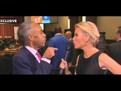 Redding on Pretenders Al Sharpton, Steve Harvey & Hillary Clinton