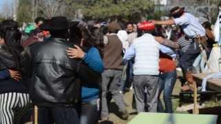 Los Güepa Ché - Fiesta de San Cayetano Corrientes