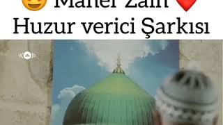 Maher Zain - Dünya fani // Huzur verici // Whatsapp üçün