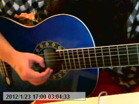 Scorpions - Always Somewhere (Tutorial Lesson Guitar Intro) - YouTube