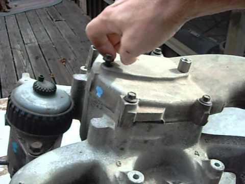 Turbo Boost Bolt And Fuel Pressure Tap Installation 30ea