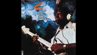 Watch Albert King Thats What The Blues Is All About video