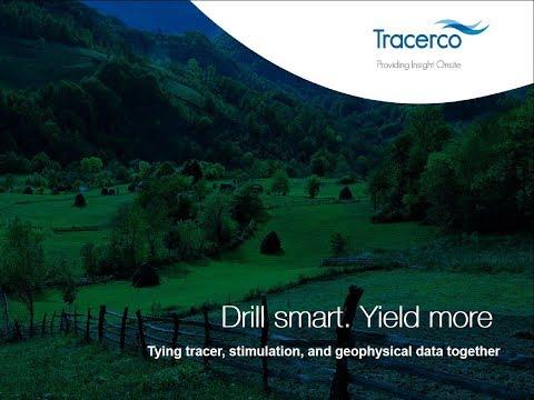 Tying Frac Tracer, Stimulation and Geophysical Data Together