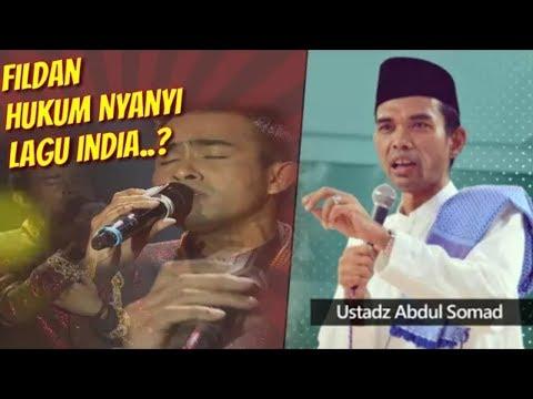 fildan---hukum-nyanyi-lagu-india-'sun-raha-hai-na-tu'-ustadz-abdul-somad