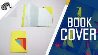 How to make an origami book - YouTube | 180x320