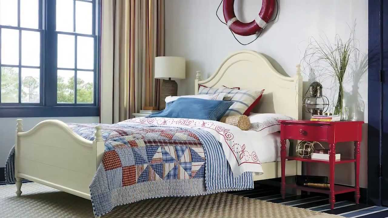 Custom Furniture World Coastal Living Cottage Collection