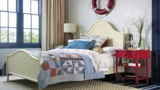 Custom Furniture World | Coastal Living Cottage Collection By Stanley Furniture