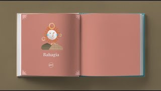HIVI! - Bahagia (Official Lyric Video)