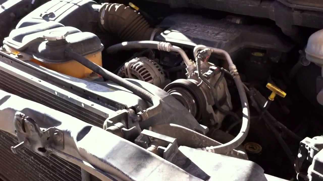 Maxresdefault on Dodge Ram 1500 4 7 Engine