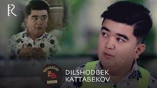 Barakasini bersin - Dilshodbek Kattabekov | Баракасини берсин - Дилшодбек Каттабеков