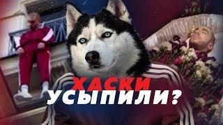 РЭПЕР ХАСКИ УМЕР? // Алексей Казаков