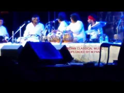 Kesariya Balam Padhiro Mere Desh   Hariharan ,Rashid Khanand talat ajiz   together